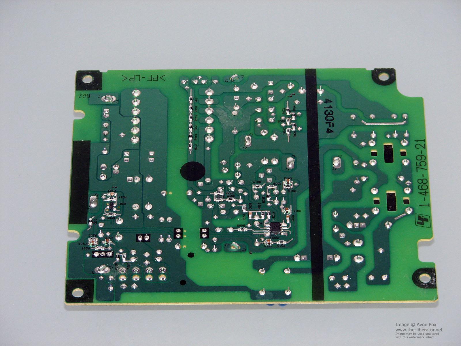 Jamma Board Diagram Free Download Wiring Schematic Electric Circuit Games Ps2 Power Schematics